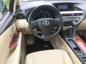 2010 Lexus RX 350 Loaded; Leather, Roof and More !!!! London Ontario image 17