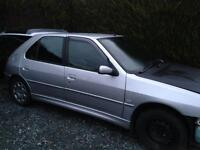 Breaking 2000 Peugeot 306