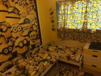 Minions Bed and more