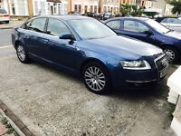 Audi A6 3.0 tdi Quattro diesel paddle shift 1 owners 2005