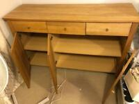 Sideboard unit - needs to go ASAP
