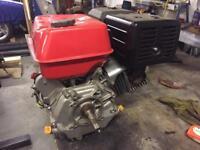 11hp Honda copy engine. Replaces gx390 gx340.