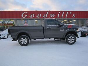 2014 Ram 2500 SLT! REG CAB! LONG BOX!