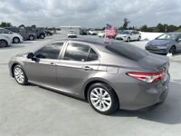 Miniature 8 Voiture American used Toyota Camry 2018