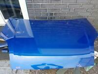 Ford fiesta st mk6 Bonnett