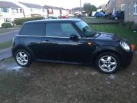 Mini Cooper 2006 **MOT-jan 2019**