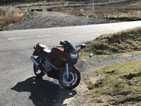 Kawasaki ZZR 600 E4 Bandit XJ GSXF Fazer ideal first bike