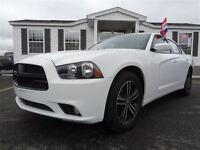 2014 Dodge Charger SXT AWD 197.06 BI WEEKLY!!!