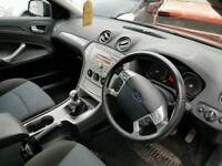 Ford mondeo TCDI