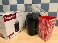 Popcorn Maker - used once!! Excellent Condition