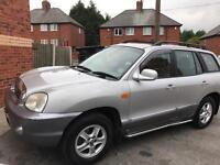 2.7 V6 PETROL AUTOMATIC 4WD GOOD CONDITION LEATHER SEATS