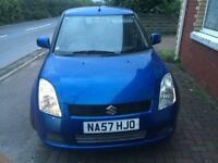 Suzuki swift 1.3 MOT until April 2019 please read add