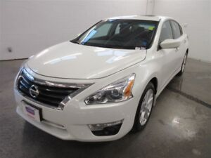 2015 Nissan Altima SV! EXT WARR! B-UP CAM! ALLOYS! HEATED SEATS!