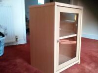 Tv/HiFi cabinet for sale.