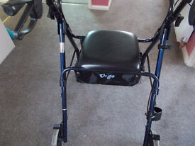 Mobility stroller in great condition