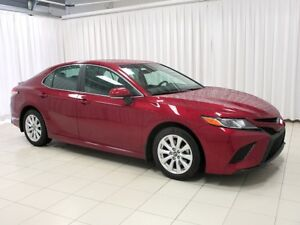 2018 Toyota Camry --------$1000 TOWARDS TRADE ENHANCEMENT OR WAR