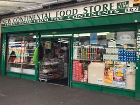 Convenience Store & Grocers - Hammersmith & Fulham
