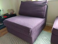 IKEA KIVIK one-seat chair / armchair / sofa