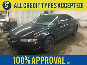 2009 Pontiac Grand Prix GT*SUNROOF***AS IS CONDITION AND APPEARA