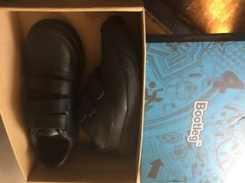 Boys Clarks brand new shoes