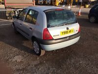 Renault Clio - for sale!!