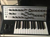 Moog SubPhatty Monophonic Synthesiser