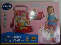 Vtech baby walker BRAND NEW