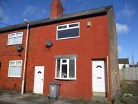 Mill Street, Birkenhead - Two bed end terraced house
