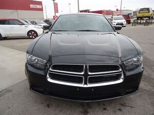 2014 Dodge Charger SE / ALLOY WHELS / ONLY 83KM Cambridge Kitchener Area image 9