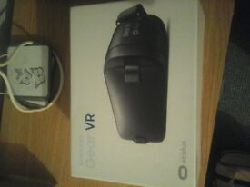 Samsung Gear Vr .