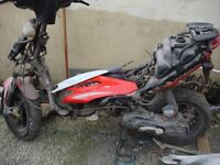 for sale good tires and engine parts for yamaha scooters
