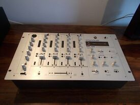 STANTON RM-100 PROFESSIONAL 4 CHANNEL MIXER/uk delivery available