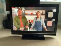 SONY Bravia TV - 37 inch in immaculate condition