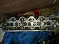 Vw t4 2.5 engine