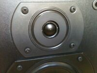 Wharfedale Diamond III Loudspeakers