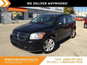 2007 Dodge Caliber SXT GREAT ON GAS***WINTER AND SUMMER TIRES...