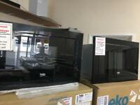 Beko integrated microwave new 12 month gtee