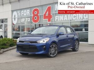 2018 Kia Rio EX Sport | $138.00 BI-WEEKLY | MULTIPLE COLOURS