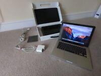 """Apple Macbook Pro 13.3"""" 2010"""