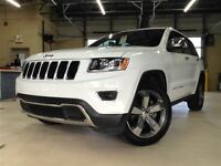 2015 Jeep Grand Cherokee LIMITED.CUIR.GPS.TOIT OUVRANT.MAGS 20 P