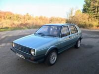 Mk2 Volkswagen Golf for sale