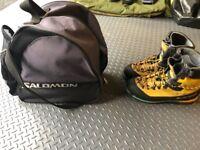 La Sportiva Nepal Winter boots