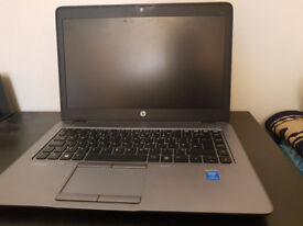 HP Elitebook G2 as NEW - 4GB DDR3 HD SSD Drive Wifi Intel i5