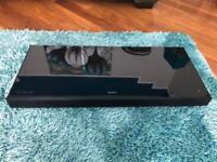Sony Htx 1 sound stage