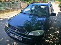 Opel Astra Estate 1999 diesel, manual