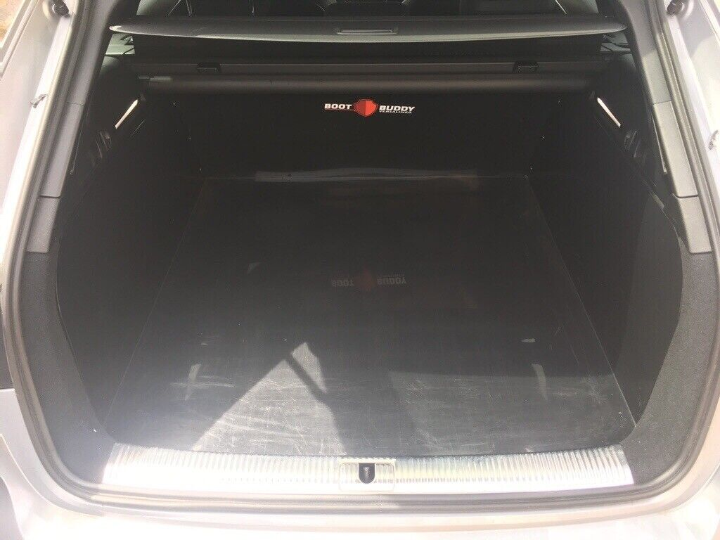 Audi A4 Avant B9 Boot Liner In Crieff Perth And Kinross Gumtree