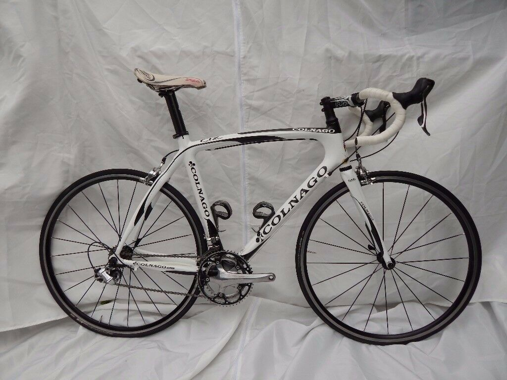 Colnago Road Racing bike Carbon Dura Ace