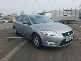 Ford Mondeo Zetec 1.8 diesel manual with full service history long MOT in good running order