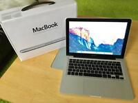 MacBook 13 inch Aluminium Late 2008