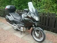2012 HONDA DEAUVILLE NT700 VA -B *IMMACULATE BIKE ONLY 3460 MILES*